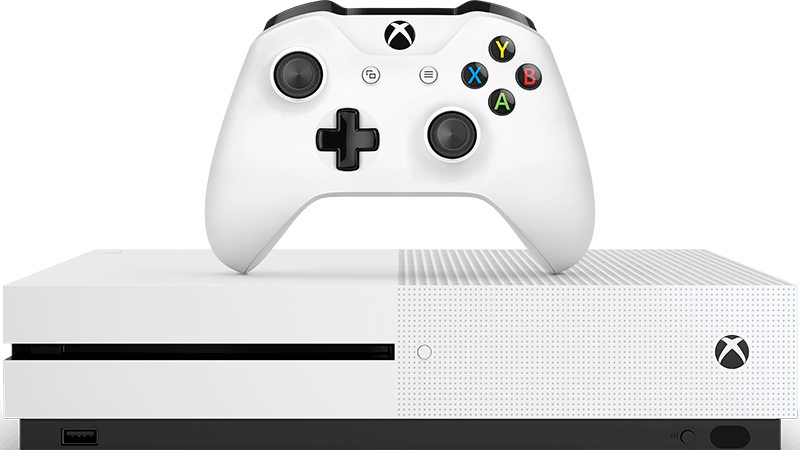 Video Games & Consoles Category